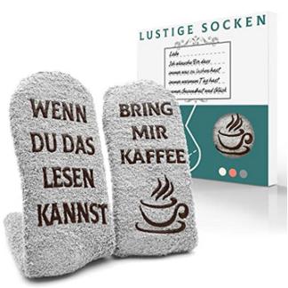 Koffe Socken